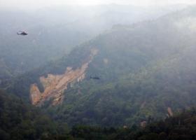 Νεπάλ: Συνετρίβη ελικόπτερο με επτά επιβαίνοντες - Κεντρική Εικόνα