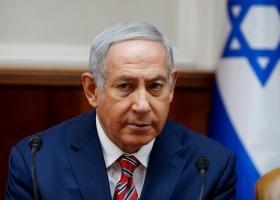 Δέσμευση Νετανιάχου ότι δεν θα κατεδαφιστεί κανένας οικισμός στη Δυτική Όχθη - Κεντρική Εικόνα
