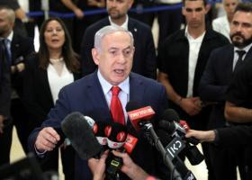 Ισραήλ: Νέες εκλογές μετά την αποτυχία Νετανιάχου να σχηματίσει κυβέρνηση - Κεντρική Εικόνα