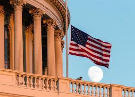 «Αστακός» η Ουάσινγκτον εν όψει της αυριανής ορκωμοσίας Τραμπ - Κεντρική Εικόνα