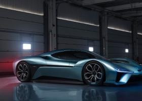 Η κινεζική start-up που... προσπέρασε τα ηλεκτρικά αυτοκίνητα της Tesla - Κεντρική Εικόνα