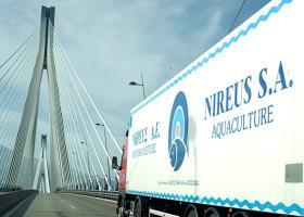 Ο Νηρέας δέχεται «πιέσεις» λόγω τουρκικής λιρας - Κεντρική Εικόνα