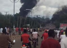 Νιγηρία: 11 νεκροί από διπλή επίθεση βομβιστριών-καμικάζι - Κεντρική Εικόνα