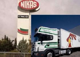 Σταθερές πωλήσεις αλλά και ζημίες παρουσίασε ο Όμιλος ΝΙΚΑΣ το 2018 - Κεντρική Εικόνα