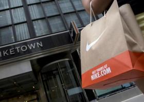 Απογειώνεται ξανά η Nike - Κεντρική Εικόνα