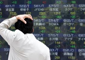 Πτωτικά κινείται το χρηματιστήριο του Τόκιο - Κεντρική Εικόνα