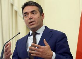 Ντιμιτρόφ: Το θάρρος και η ελπίδα νίκησαν τον φόβο - Κεντρική Εικόνα