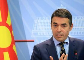 ΠΓΔΜ: Η ελληνική κυβέρνηση παραμένει αφοσιωμένη στην υλοποίηση της Συμφωνίας των Πρεσπών - Κεντρική Εικόνα