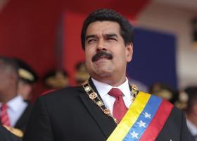 Η Βενεζουέλα οδεύει στις κάλπες σε συνθήκες κρίσης - Κεντρική Εικόνα