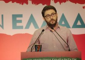 Παρέμβαση Ανδρουλάκη για τις εκλογές στην Κεντροαριστερά - Κεντρική Εικόνα