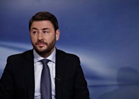 Ανδρουλάκης: Το αποτέλεσμα δεν συμβαδίζει με τις προσδοκίες του ΚΙΝΑΛ - Κεντρική Εικόνα