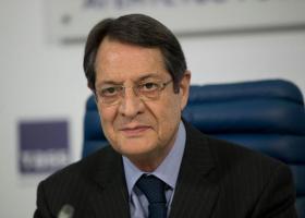 Έτοιμος για διάλογο με την Τουρκία δηλώνει ο Νίκος Αναστασιάδης - Κεντρική Εικόνα