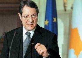 Έτοιμος δηλώνει ο Ν. Αναστασιάδης για την επανέναρξη των συνομιλιών επίλυσης του Κυπριακού - Κεντρική Εικόνα