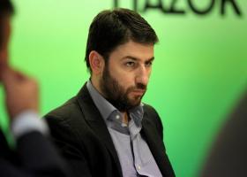 Ν. Ανδρουλάκης: Πρωτοβουλία της σημερινής κυβέρνησης ήταν η αύξηση του ΦΠΑ στα νησιά - Κεντρική Εικόνα
