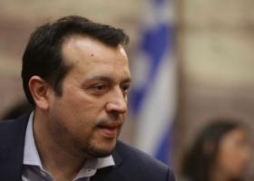 Παππάς: Η ελληνική κυβέρνηση δεν πρόκειται να δεχθεί μια λύση η οποία δεν θα είναι λύση - Κεντρική Εικόνα
