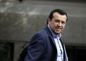Ν. Παππάς: Αναπτύσσεται και εντείνεται ο στρατηγικός διάλογος Ελλάδας - ΗΠΑ - Κεντρική Εικόνα