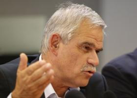 Νίκος Τόσκας: Έχει μειωθεί η εγκληματικότητα - Κεντρική Εικόνα