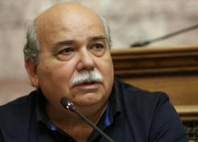 Βούτσης: Το Σκοπιανό θα έχει επίκεντρο τη Βουλή - Δεν τίθεται θέμα δημοψηφίσματος - Κεντρική Εικόνα