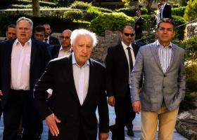Χαιρετίζει την κύρωση της Συμφωνίας των Πρεσπών ο Νίμιτς - Κεντρική Εικόνα