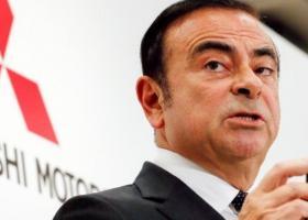 Χριστούγεννα στη φυλακή για τον πρώην πρόεδρο της Nissan - Κεντρική Εικόνα