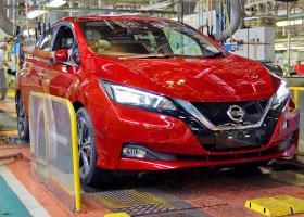H Nissan σχεδιάζει πάνω από 20.000 απολύσεις - Κεντρική Εικόνα