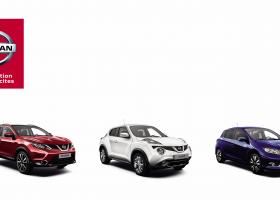 Έχεις Nissan Qashqai, Juke ή Pulsar με κινητήρα 1.2L; Τώρα έχεις και κιτ αναβάθμισης στους 135 ίππους! - Κεντρική Εικόνα
