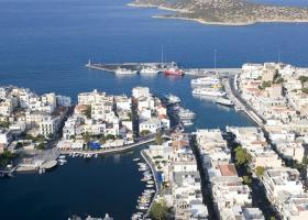 Χρηματοδότηση έργων σε τέσσερα λιμάνια του νομού Λασιθίου - Κεντρική Εικόνα