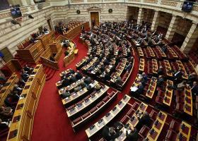 Νομοσχέδιο για επιτελικό κράτος: Αίτημα ονομαστικής ψηφοφορίας καταθέτει ο ΣΥΡΙΖΑ - Κεντρική Εικόνα