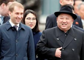 Στο Βλαδιβοστόκ ο Κιμ Γιονγκ Ουν για τη συνάντηση με Πούτιν (video) - Κεντρική Εικόνα