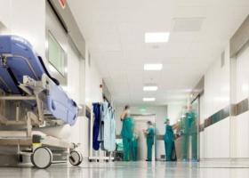 Παναττική στάση εργασίας στα νοσοκομεία - Κεντρική Εικόνα