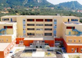Αντιδράσεις για το άνοιγμα των χειρουργείων του Νοσοκομείου Ζακύνθου - Κεντρική Εικόνα