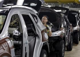 Ν. Κορέα: Αύξηση 24% κατέγραψαν οι πωλήσεις αυτοκινήτων τον Οκτώβριο - Κεντρική Εικόνα