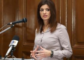 Νοτοπούλου: «Κατάπτυστη διαχείριση» του προβλήματος στη Σαμοθράκη - Κεντρική Εικόνα