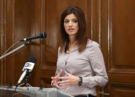 Νοτοπούλου: Έχουν πληγεί ανεπανόρθωτα οι επαγγελματίες της Σαμοθράκης - Κεντρική Εικόνα