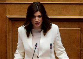 Νοτοπούλου για Σαμοθράκη: Το υπουργείο Τουρισμού εμφανίζεται κατώτερο των περιστάσεων - Κεντρική Εικόνα