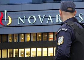 Το Δημόσιο χτίζει «αποζημίωση» δισ. ευρώ από τη Novartis - Κεντρική Εικόνα