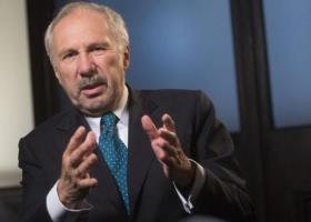 Νοβότνι (ΕΚΤ): Πρέπει να μειώσουμε σταδιακά το QE - Κεντρική Εικόνα
