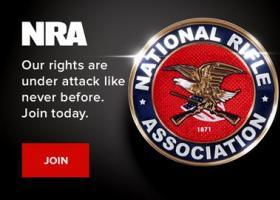Η NRA κατηγορεί υποψήφιους προέδρους για πολιτικοποίηση των πολύνεκρων επιθέσεων - Κεντρική Εικόνα