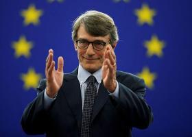 Brexit: Υπάρχουν δύο επιλογές «Αναβολή ή καμία συμφωνία» δηλώνει ο πρόεδρος του ΕΚ Σασόλι - Κεντρική Εικόνα