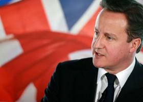 Ο πρώην πρωθυπουργός Ντέιβιντ Κάμερον δεν μετανιώνει για το δημοψήφισμα του 2016 - Κεντρική Εικόνα