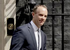"""Το Λονδίνο θα καταβάλει """"σημαντικά"""" λιγότερα στην ΕΕ σε περίπτωση μη συμφωνίας για το Brexit - Κεντρική Εικόνα"""
