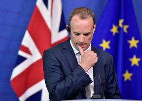 Βρετανία: Η ΕΕ πρέπει να υποχωρήσει για να αποφύγει ένα Brexit χωρίς συμφωνία - Κεντρική Εικόνα
