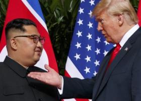 Στα τέλη Φεβρουαρίου, η δεύτερη σύνοδος κορυφής Τραμπ-Κιμ - Κεντρική Εικόνα