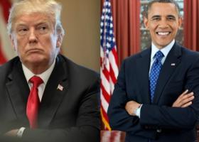 ΗΠΑ: Τραμπ εναντίον Ομπάμα, στο τελευταίο Σαββατοκύριακο πριν ανοίξουν οι κάλπες - Κεντρική Εικόνα