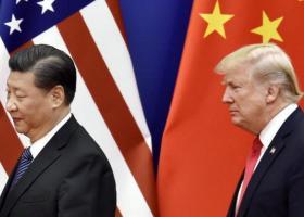 Κίνα: Κατάφωρη ανάμιξη του Τραμπ στις εσωτερικές υποθέσεις του Χονγκ Κονγκ - Κεντρική Εικόνα