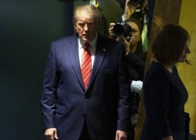 ΗΠΑ: Οι πρόεδροι τεσσάρων Επιτροπών της Βουλής απειλούν να κλητεύσουν τον Λευκό Οίκο και το Στέιτ Ντιπάρτμεντ - Κεντρική Εικόνα