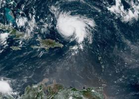 ΗΠΑ: Τις Μπαχάμες απειλεί ο «αναβαθμισμένος» τυφώνας Ντόριαν - Κεντρική Εικόνα