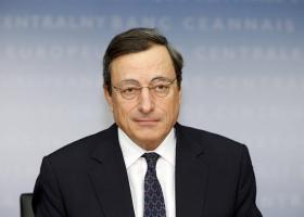 Ντράγκι: Η ΕΚΤ είναι έτοιμη για όλα τα ενδεχόμενα - Κεντρική Εικόνα