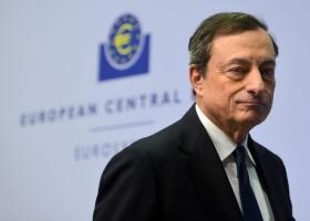 Ντράγκι: Η αναπτυξιακή δυναμική της Ευρωζώνης θα συνεχιστεί - Κεντρική Εικόνα