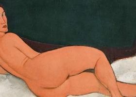 """Ένα """"Ξαπλωμένο γυμνό"""" του Μοντιλιάνι πωλήθηκε 157,2 εκατομ. δολάρια - Κεντρική Εικόνα"""